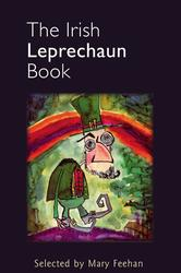 Irish Leprechaun Book