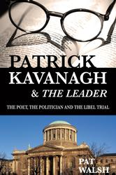 Patrick Kavanagh and The Leader