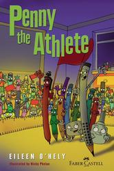 Penny the Athlete (4)