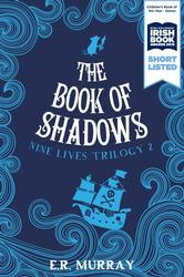 The Book of Shadows: Nine Lives Trilogy 2