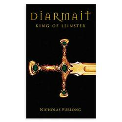 Diarmait King of Leinster